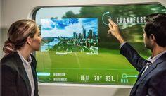 Next-Gen European Trains Could Have Hyperloop Technology