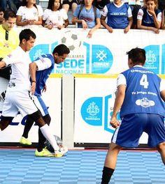 Selección juarense de Street Soccer avanza firme
