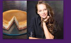 Υβόννη Μπόσνιακ: Έδωσε την καλύτερη συνταγή για… Cheesecake – Εσύ θα το φτιάξεις; | Gossip-tv.gr Cheesecake, Tiramisu, Cake Recipes, Sweets, Cakes, Ethnic Recipes, Desserts, Food, Cooking