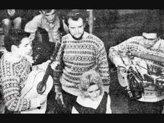 The Corrie Folk Trio With Paddie Bell --- The Earl O' Moray - YouTube