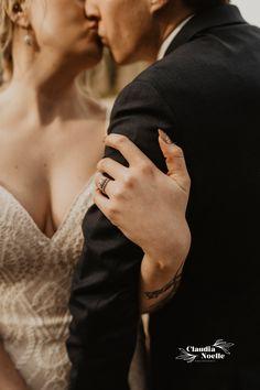boho bridal gown // lace wedding dress // boho wedding florals // groom wedding attire // elopement attire // Washington wedding photographer // Washington elopement photographer // Mt. Rainier National Park // Mt. Rainier photography // National Parks elopements // adventure elopement // intimate wedding // family wedding // intimate elopement // bridal portraits // first look // Seattle elopement // Seattle photographer // PNW & beyond Boho Wedding Dress, Lace Wedding, Wedding Dresses, Wedding Groom, Wedding Attire, Holding Hands, Intimate Photography, Seattle Photographers, Rings For Men