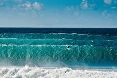 """the-ocean-paradise: """"tranquilsea: """" xx """" sunkissed & sandy """" No Wave, Waves After Waves, Sea Waves, Huge Waves, Transworld Surf, Summer Dream, Summer Time, Photo Journal, Surfs"""