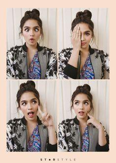 2 Stylish Girls Photos, Girl Photos, School Border, Filipina Girls, Filipina Beauty, Photo Poses, Star Fashion, Beautiful World, Abs
