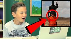 Kids React To ISIS Execution https://www.youtube.com/watch?v=aZBsvYgK6ms&t=2s