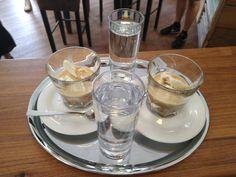 Affogato, Artisan, Coffee, Tableware, Craftsman, Kaffee, Dinnerware, Dishes, Cup Of Coffee