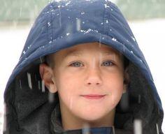 Snow in Sacramento Sacramento, California  #Kids #Events