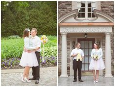 Danielle & Paul - A Colorful 365 Days - Inspired Bride