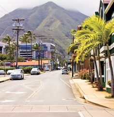 Talking Story With Maui Redevelopment Agency Members Katharine Popenuk and Bill Mitchell About The Changing Face of Wailuku Town