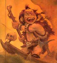 Teihiihan - Literally meaning 'strong' in the local language, these North American faeries appear as child-sized humanoids, and are capable of becoming invisible as well as moving at incredible speeds. They are gluttonous, and will often kill much more prey than they can possibly eat. It is said that their culture values the individuals that can kill the most people.