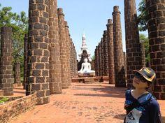 เมืองโบราณ (Ancient Siam) ใน สมุทรปราการ, สมุทรปราการ