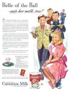 Carnation Milk - 19421005 Life