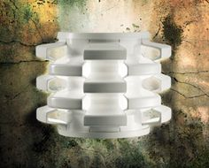 Trace Wall Lamp - Andrea Garuti - LEUCOS USA #lighting