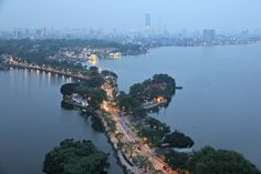 The Ancient City of Hanoi Hanoi has a lot of culture and a lot to explore. An ancient city, Hanoi celebrated its millennial (1000) in 2010. Exploring Hanoi is easy as much of what there is to…