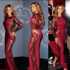 Beyoncé Knowles Twitter / Instagram