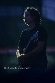 Stone | Pearl Jam | Wrigley Field 7/19/13 | classic Stone love this...