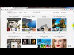 """Video: How to create Pinterest """"Secret Boards"""" or Private Boards – Business Tips"""
