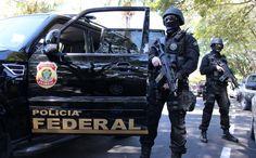 Urgente: Corrupção no Poder Judiciário: Polícia Federal ocupa gabintes de desembargadores no Ceará