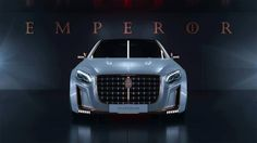 Scaldarsi Motors' Maybach-Based $1.5 Million Emperor I Is A Sight To Behold