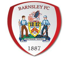 Barnsley FC (The Official Football Team of my Home Town)