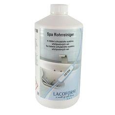 Čistič trubiek Chemoform, SPA Rohrreiniger, 1 lit do vírivky Spa