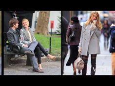 Blake Lively - Vogue Diaries