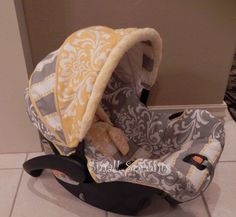 Infant Boy Car Seat Covers On Pinterest Infant Car Seat