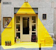 love #yellow
