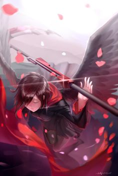 1000 images about rwby on pinterest rwby rwby weiss - Ruby rose rule 34 ...