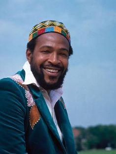 "marvinpentzgayejr: "" Marvin Gaye by G. Marshall Wilson, 1974 Courtesy of Johnson Publishing Company, Inc. Big Music, Music Hits, Music Icon, Soul Music, Tammi Terrell, Afro, Soul Singers, Marvin Gaye, Black History"