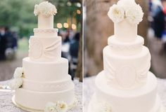 photographer: Jessica Claire // cake: The Butter End Cakery