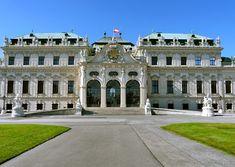 Belveder Vídeň