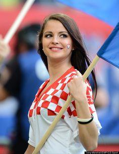 Soccer - UEFA Euro 2012 - Group C - Croatia v Spain - Arena Gdansk... Stunning