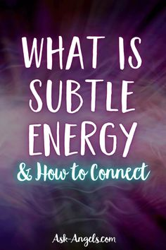 Subtle Energy flows throughout everyone and everything. Learn what subtle energy is and how to connect to increase intuition Spiritual Guidance, Spiritual Growth, Meditation Scripts, Out Of Body, Psychic Development, Divine Light, Psychic Abilities, Intuition, Chakra