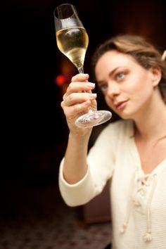 I love Champagne!