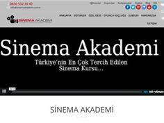 Sinema Akademi Oyunculuk Diksiyon Spikerlik- Sunuculuk Kursu – Webdebul.Com.Tr Türkçe Siteler Portalı; Site Ekle, Add Url