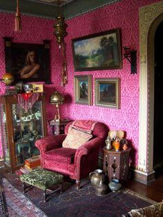 Gail Potocki house