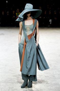 FEMME - Yohji Yamamoto