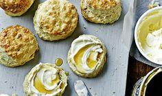 Lily's scones . Nigella Lawson . teatime .