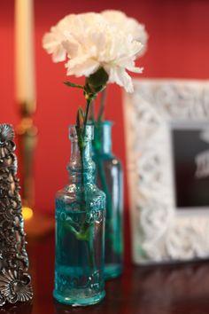 Breakfast at Tiffany's Bridal Shower by Amy Rizzuto Photography - TrueBlu