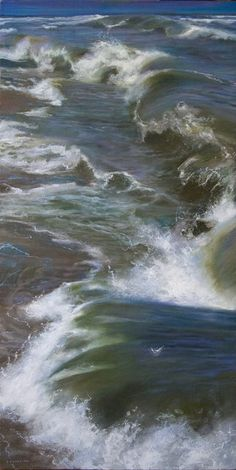 Donato Giancola | Dancing Waves, Available for Sale | Artsy