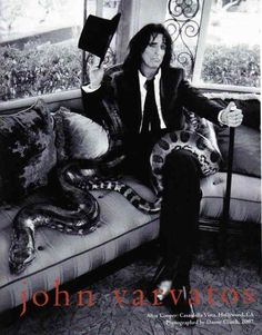 Alice Cooper uploaded by Pinky Floyd on We Heart It Alice Cooper, Emo Bands, Rock Bands, Freddie Mercury, Black Metal, Satan, Jazz, Heavy Metal Bands, Rock Legends