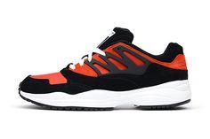 "Mark McNairy x adidas Originals by 84-Lab 2014 ""McNasty"" Footwear Collection"