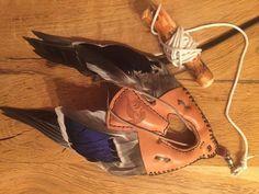 Falconry lure