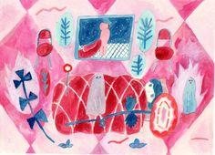 TAMAGAWA SAKURA ART WORKS