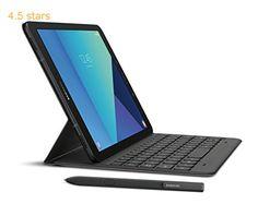 Samsung Galaxy Tab S3 9.7-Inch 32GB Tablet (Black SM-T820NZKAXAR)
