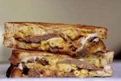 Six of the Best Stuffed Grilled Cheese Sandwiches in Philadelphia