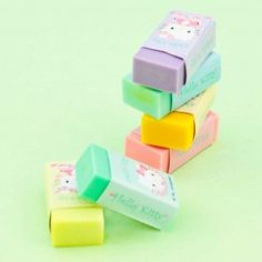 New Products - Blippo Kawaii Shop Cute Stationary, Smiggle Stationary, Hello Kitty Characters, Highlighter Pen, Cool School Supplies, Kawaii Stationery, Kids Stationery, School Accessories, School Items