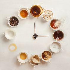 It's Always Coffee Time by Dina Belenko on 500px