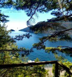 Urlaub in Marmaris Türkei