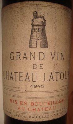 | Résultats de recherche | Académie des vins anciens | Page 9 Wine Label Design, Bottle Design, Chateau Latour, Champagne, Spirit Drink, Famous Wines, Types Of Wine, French Wine, Wine Cheese